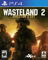 Игра для приставоки Sony PS4: Wasteland 2: Director's Cut