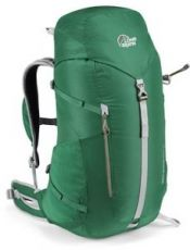 Рюкзак Lowe Alpine Alpine Airzone Trail 35 green FTE-02-AM-35